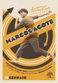 Marcos Agote