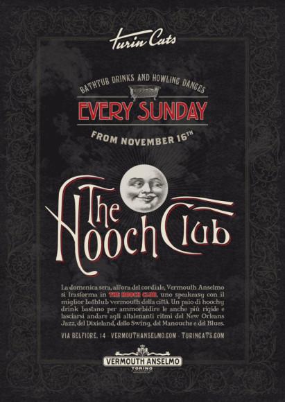 The Hooch Club