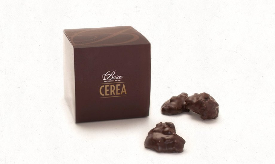Pasticceria Bosca - Packaging Cerea