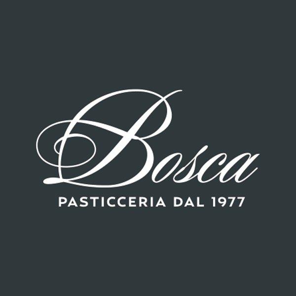 Pasticceria Bosca - Logo