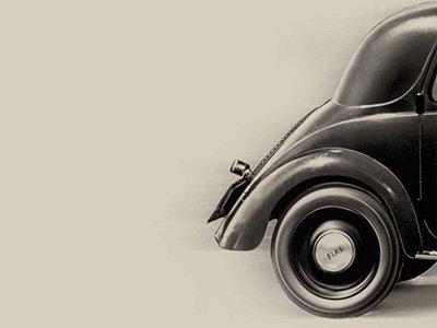 Centro Storico Fiat - Brochure
