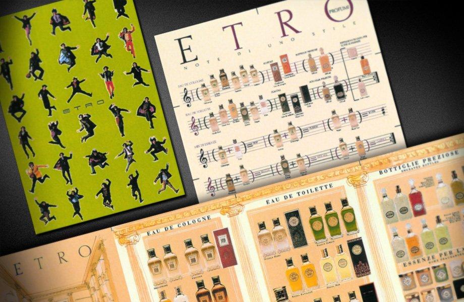 Etro - Look Book