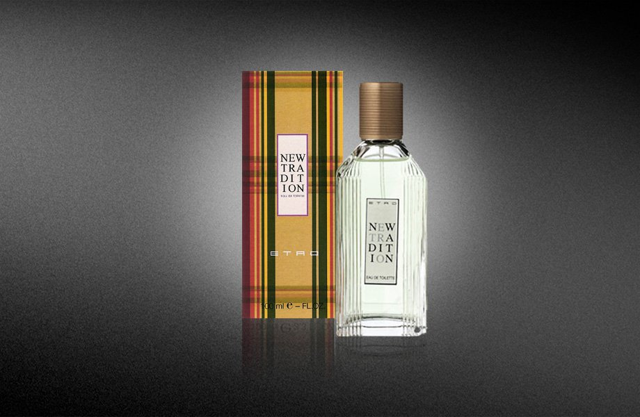 Etro - New Tradition Parfume