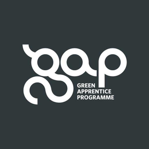 Green Apprentice Program - Logo
