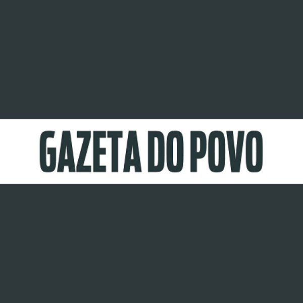 Gazeta do Povo - Logo