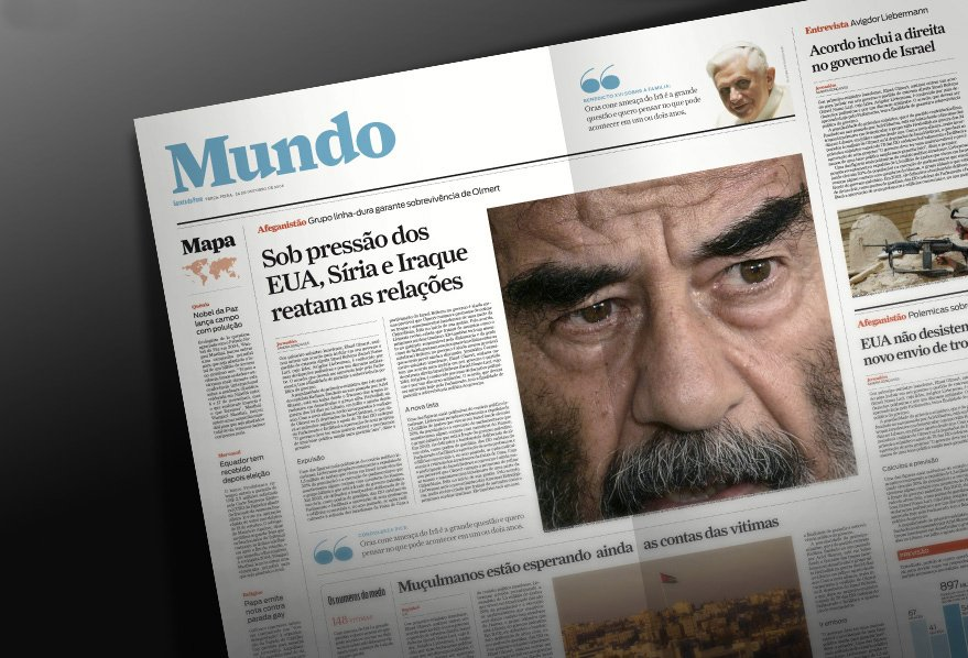 Gazeta do Povo - Pages