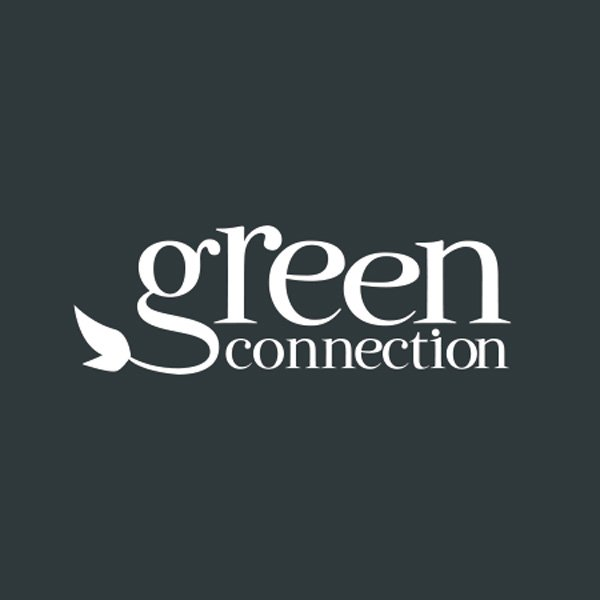 Green Connection - Logo