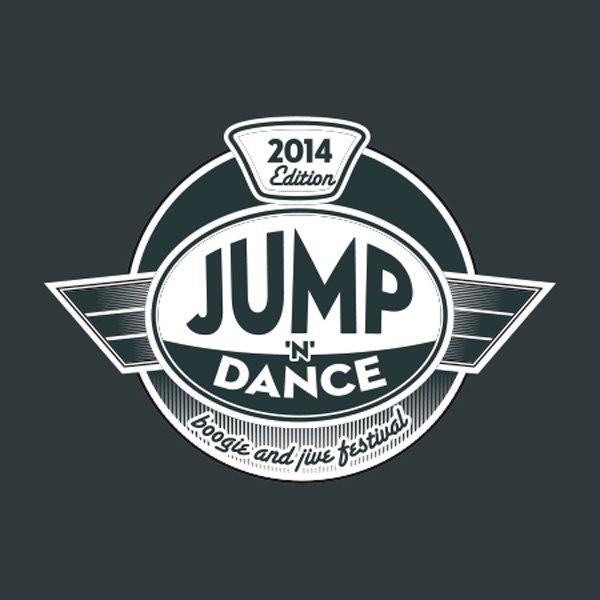 Jump'n'Dance - Logo