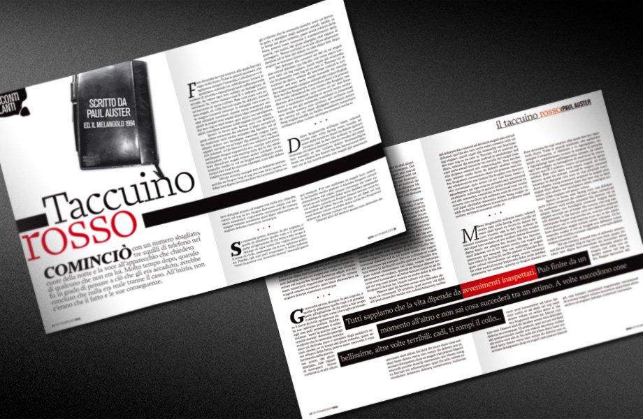 TopFly - AirOne Magazine