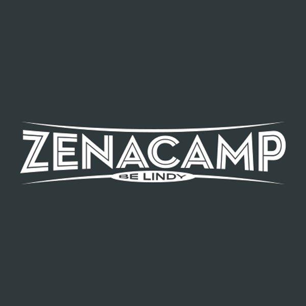 Zenacamp - Logo