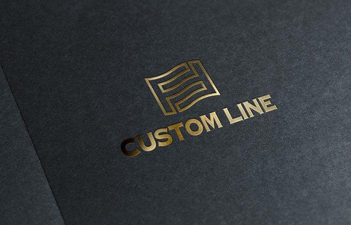 Ferretti - Custom Line - Logo