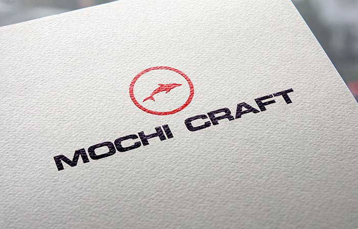 Ferretti - Mochi Craft - Logo
