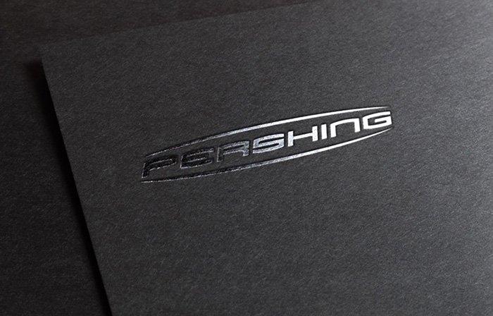 Ferretti - Pershing - Logo