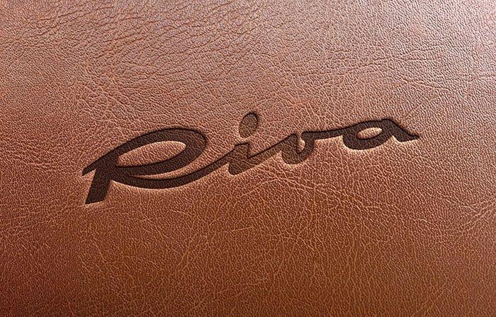 Ferretti - Riva - Logo