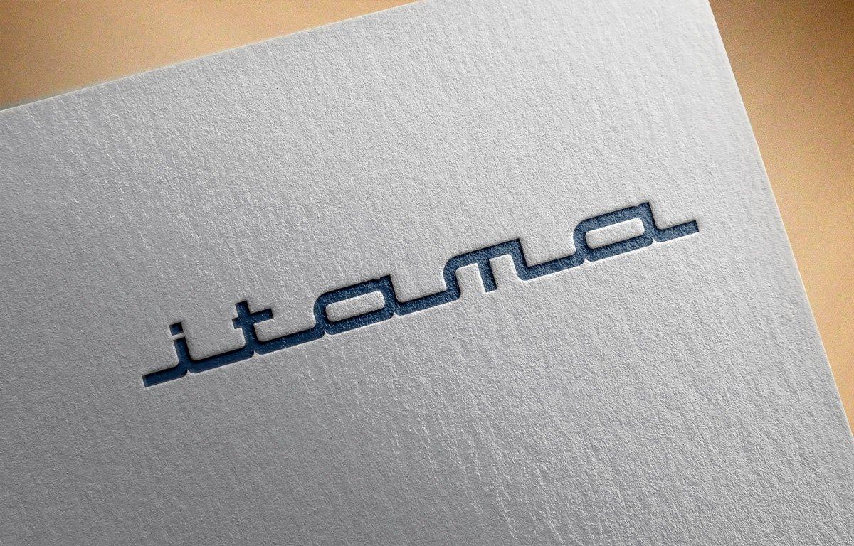 Ferretti - Itama - Logo