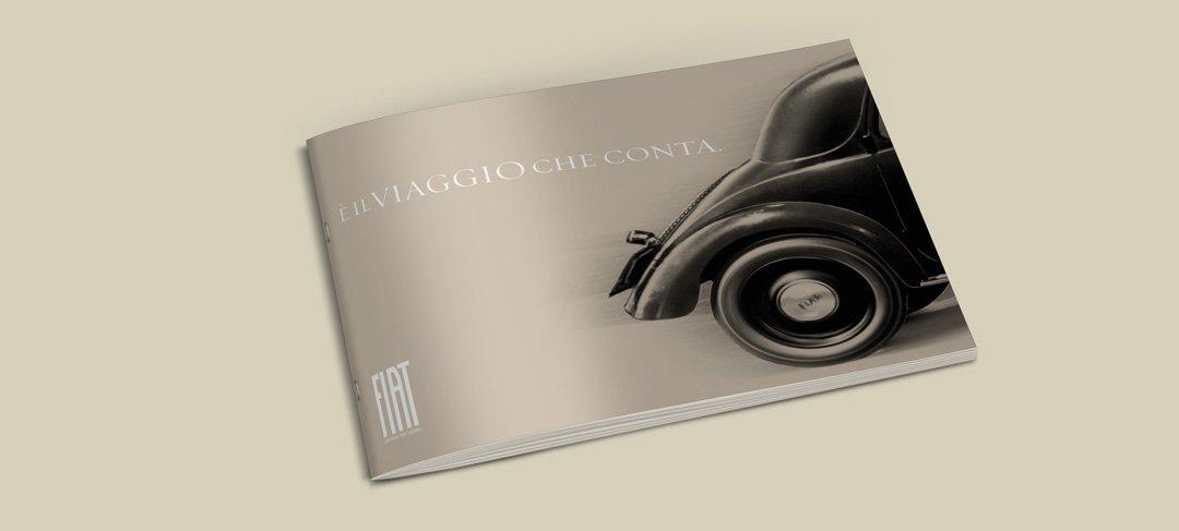 Centro Storico Fiat - Cover