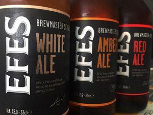 Efes Brewmasters Series